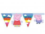Peppa Pig™ vlaggenlijn