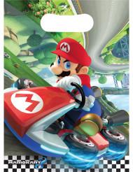 6 feestzakjes Super Mario™