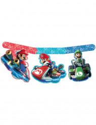 Super Mario™ vlaggenlijn