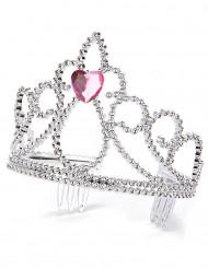 Prinsessen diadeem voor volwassenen en kinderen