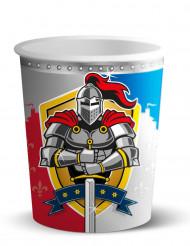 8 ridder bekers
