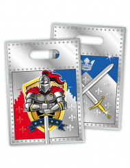 8 ridder feestzakjes