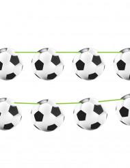 Voetbal slinger