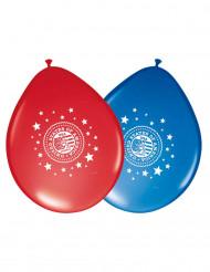 8 ballonnen USA