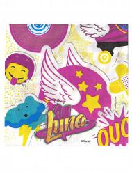 20 papieren Ik Ben Luna™ servetten
