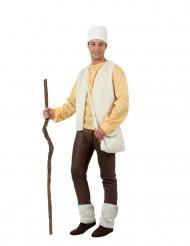 Herder outfit voor mannen