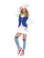 Wonderland koningen kostuum voor vrouwen