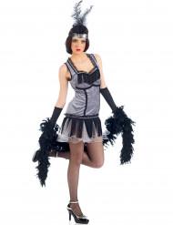 Jaren 20 charleston kostuum voor vrouwen