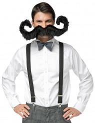 Reuze snor voor mannen