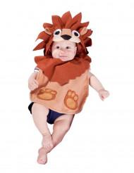 Leeuwen welp kostuum voor baby