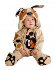 Honden kostuum voor baby's - Premium