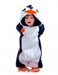 Baby pinguïn kostuum