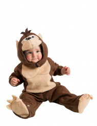 Aap kostuum voor baby's