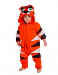 Premium tijger kostuum voor kinderen