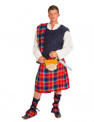 Premium Schots kostuum voor mannen