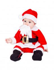 Kerstman kostuum voor baby's - Premium