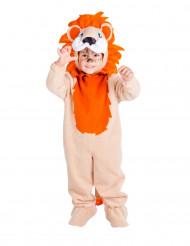 Leeuw kostuum voor kinderen