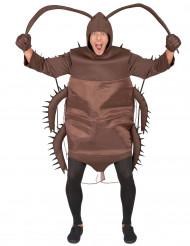 Kakkerlak kostuum voor volwassenen