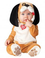 Puppy kostuum voor baby