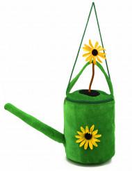 Gieter tas met zonnebloemen