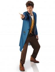 Fantastic Beasts and where to find them - Newt Scamander kostuum voor volwassenen