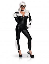 Black Cat™ Marvel Univers™ kostuum voor vrouwen