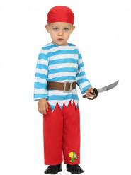 Baby kostuum voor jongens