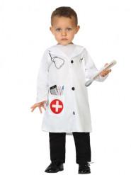 Dokter blouse voor baby's