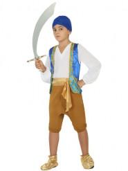 Oriëntaalse prins kostuum voor jongens