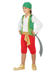 Arabische prins kostuum voor jongens