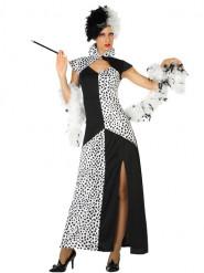 Dalmatiër kostuum voor vrouwen