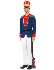 Speelgoed soldaat kostuum voor mannen