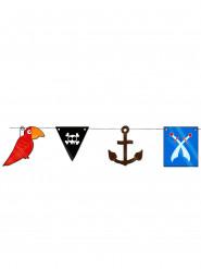 Mini piraten slinger