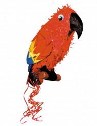Piraat papegaai pinata