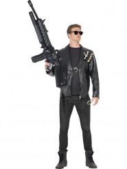 Terminator™ T-800 kostuum voor volwassenen