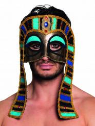 Kleurrijk Egyptische masker voor volwassenen