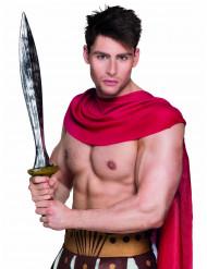 Plastic gladiator zwaard