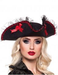 Sexy piratenhoed voor vrouwen