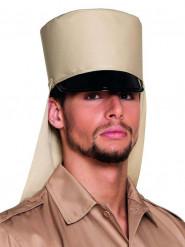 Legioensoldaat hoed voor volwassenen