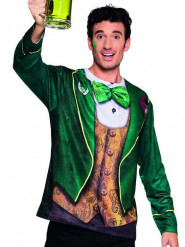 Iers St. Patrick's Day t-shirt voor mannen
