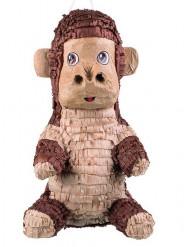 Pinata kleine aap 49 x 28 cm