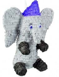 Olifant piñata 52 x 43 cm