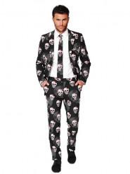 Opposuits™ doodskop kostuum voor mannen