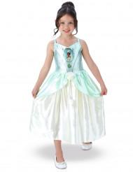 Klassiek prinses Tiana™ kostuum voor meisjes