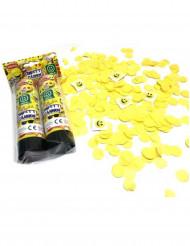2 Imoji™ confetti kanonnen