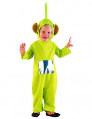 Teletubbies™ Dipsy kostuum voor kinderen