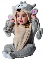 Taz™ - Looney Tunes™ kostuum voor baby