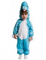 Dolfijn kostuum voor kinderen