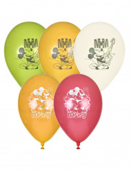 5 Mickey™ ballonnen