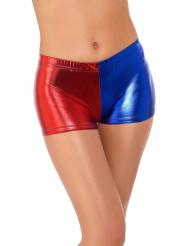 Harlekijn korte broek voor vrouwen